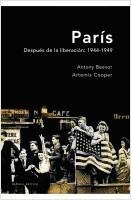 Papel PARIS DESPUES DE LA LIBERACION: 1944-1949