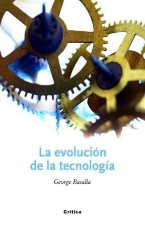 Papel La Evolucion De La Tecnologia
