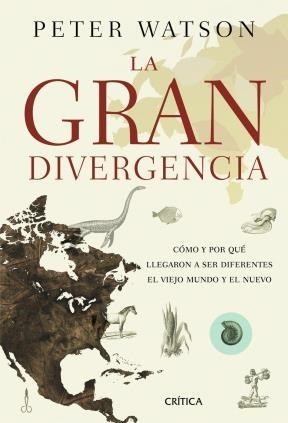 Papel Gran Divergencia, La