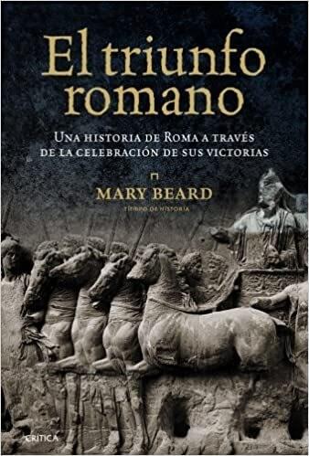Papel El Triunfo Romano