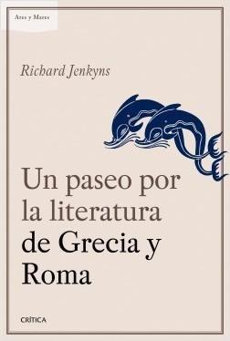 Papel UN PASEO POR LA LITERATURA DE GRECIA