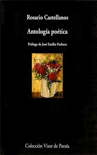 Libro Antologia Poetica Castellanos