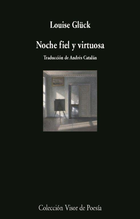 Papel NOCHE FIEL Y VIRTUOSA