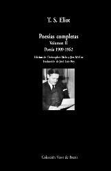 Papel POESÍAS COMPLETAS VOL. II (1902-1962)