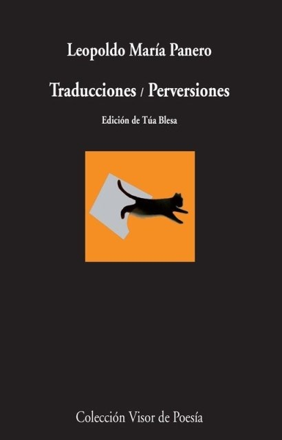 Papel TRADUCCIONES / PERVERSIONES