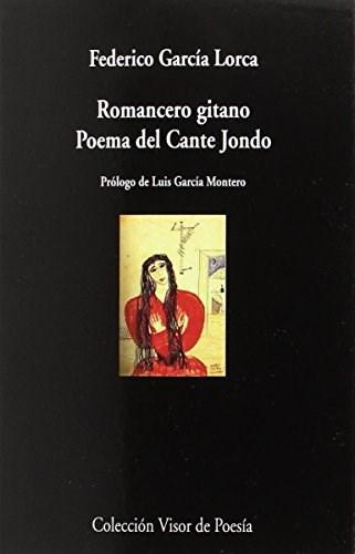 Papel ROMANCERO GITANO . POEMA DEL CANTE JONDO