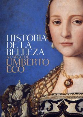 Libro Historia De La Belleza