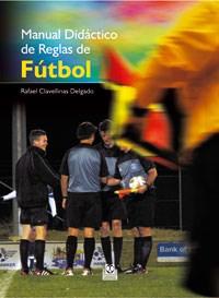 Papel Manual Didactico De Reglas De Futbol
