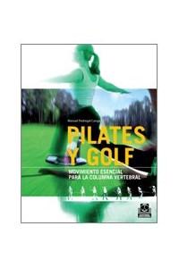 Papel Pilates Y Golf