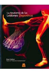 Papel La Anatomia De Las Lesiones Deportivas