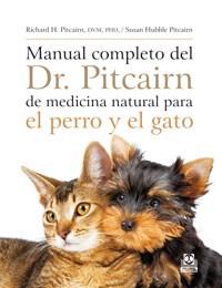 Papel Manual Completo De Medicina Natural Para El Perro Y El Gato