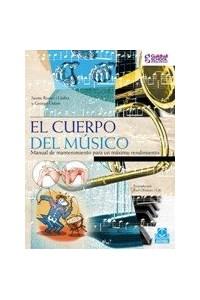 Papel El Cuerpo Del Musico