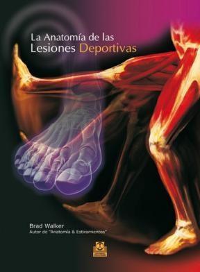 E-book La Anatomía De Las Lesiones Deportivas (Color)