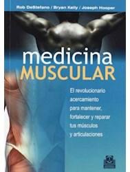 Papel Medicina Muscular