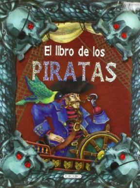 Papel Libro De Los Piratas, El