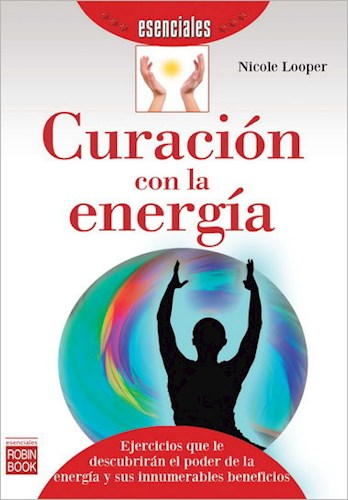 Libro Curacion Con La Energia
