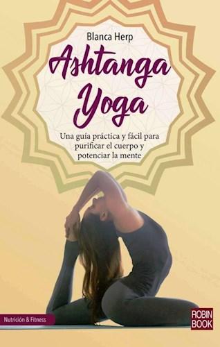 Libro Ashtanga Yoga