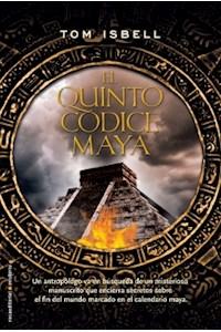 Papel El Quinto Codice Maya