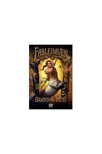 Papel Fablehaven 3 - La Plaga De La Sombra