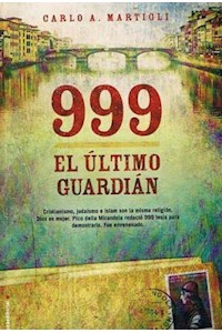 Papel 999. El Ultimo Guardian
