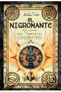 Papel El Nigromante