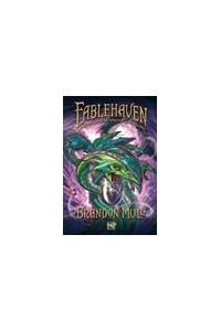 Papel Fablehaven 4 - Los Secretos De La Reserva De Dragones