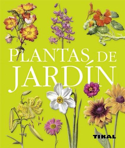 Papel Plantas De Jardin