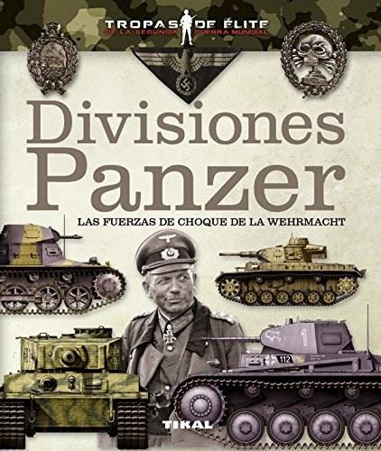 Papel Divisiones Panzer