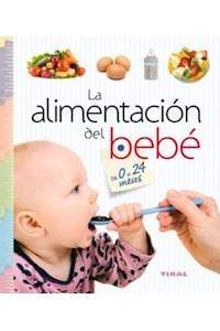 Papel Alimentacion Bebe De 0 A 24 Me