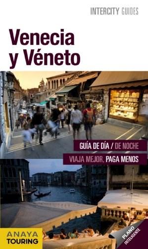 Libro Venecia Y Veneto