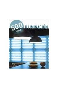 Papel 500 Ideas Iluminacion
