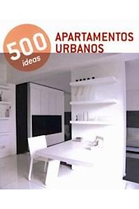 Papel 500 Ideas Apartamentos Urbanos