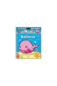 Papel La Hora Del Baño-Ballena