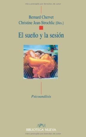Papel EL SUEÑO Y LA SESION