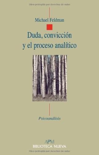Papel DUDA, CONVICCION Y EL PROCESO ANALITICO