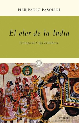 Papel Olor De La India, El