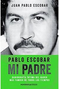 Papel Pablo Escobar, Mi Padre