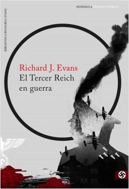 Libro El Tercer Reich En Guerra  ( Libro 3 Trilogia El Tercer Reich )