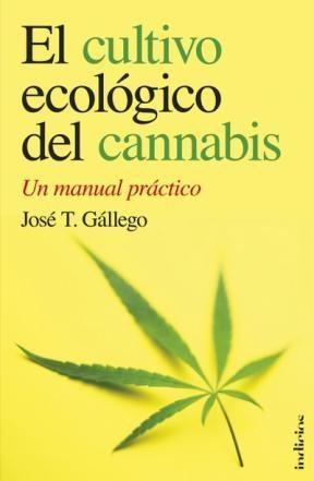 E-book El Cultivo Ecológico Del Cannabis
