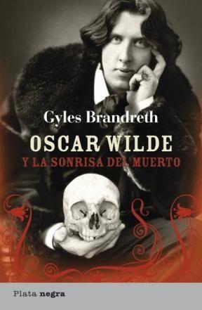 E-book Oscar Wilde Y La Sonrisa Del Muerto