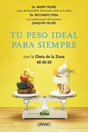 E-book Tu Peso Ideal Para Siempre