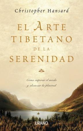 E-book El Arte Tibetano De La Serenidad