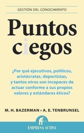 E-book Puntos Ciegos