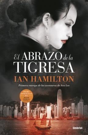 E-book El Abrazo De La Tigresa