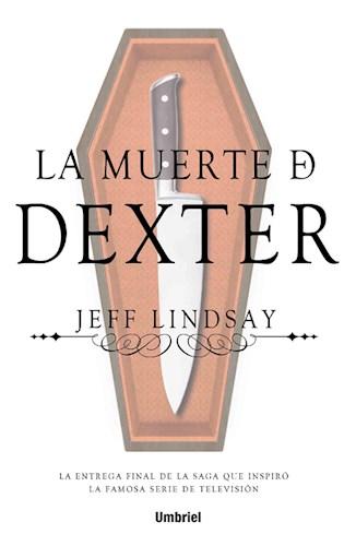 E-book La Muerte De Dexter