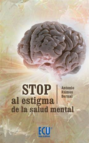 E-book Stop Al Estigma Sobre La Enfermedad Mental