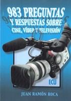 E-book 983 Preguntas Y Respuestas Sobre Cine, Video Y Televisión