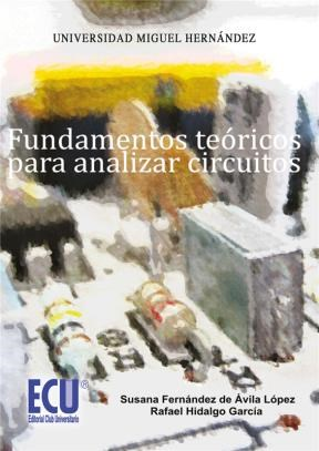E-book Fundamentos Teóricos Para Analizar Circuitos
