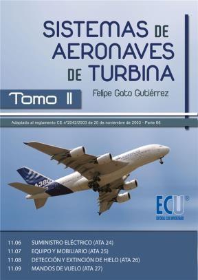 E-book Sistemas De Aeronaves De Turbina Ii