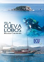 E-book Isla Cueva Lobos